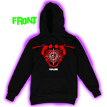 Aim For The Heart Hoodie