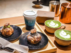 Matcha and more: what's trending in San Francisco's food scene?