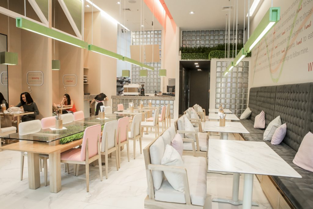 10 Places in Manila for Your Matcha Fix