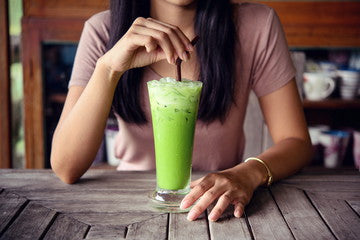 Matcha Tea And Weight Loss