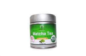 Mystik Organic Ceremonial Japanese Matcha Powder 清 'Kiyo' 40g