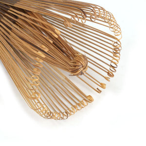 Bamboo Matcha Whisk 80 Prong