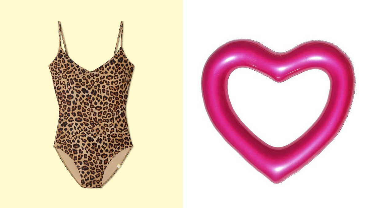 Top Swimsuit Brands for Summer 2020 (+ Pool Floats We'd Pair Them With) by LOTELI