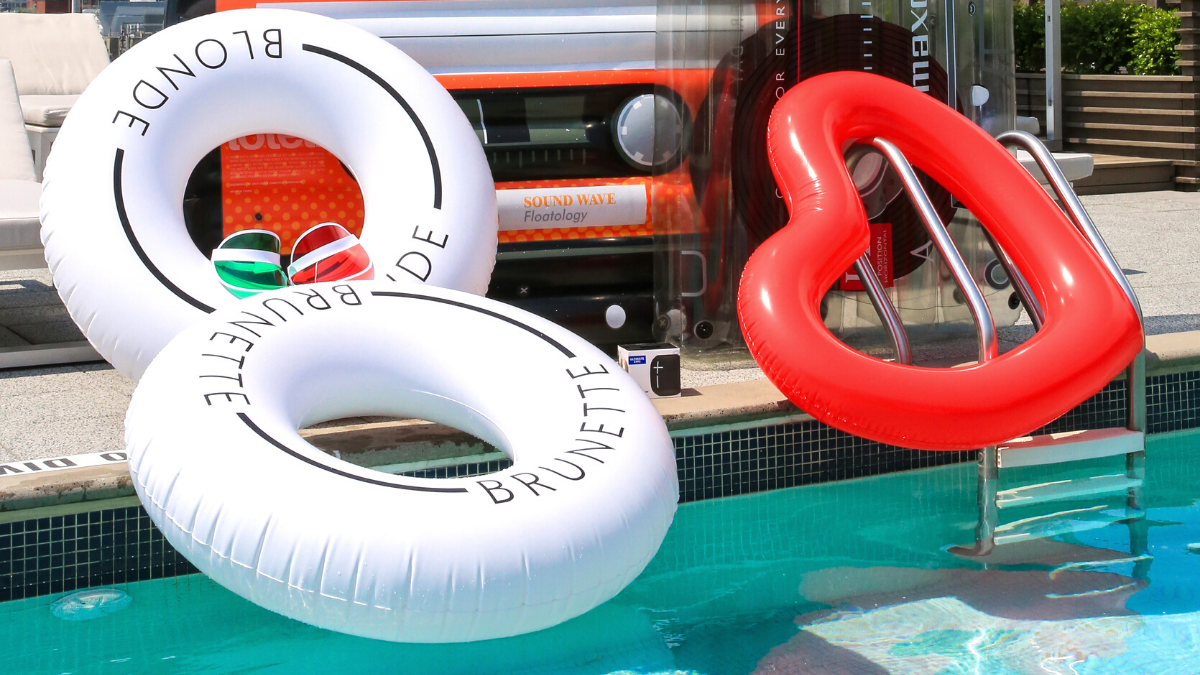 How to Store Pool Floats for Winter