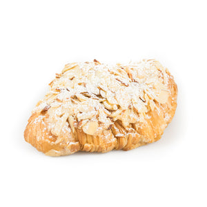 Freezer to Oven Almond Croissants