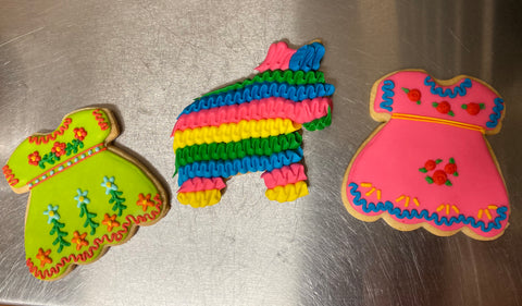 Custom Sugar Cookies