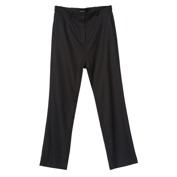relaxed fit boyfriend style pant