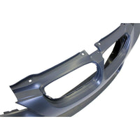 bmw e9x m3 oem replacement front bumper cover no pdc