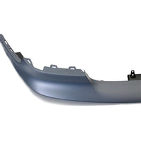 bmw e92 m3 oem replacement rear bumper cover no pdc
