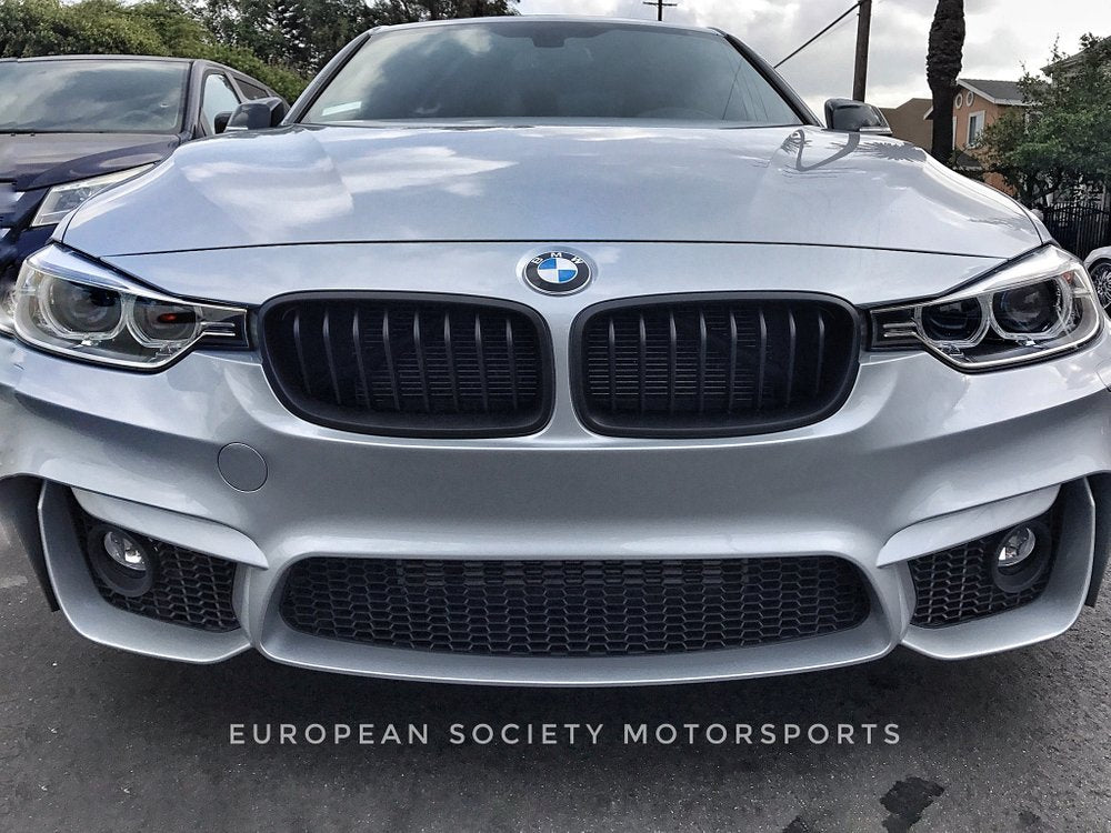 F30 M3 Front bumper Fog Style