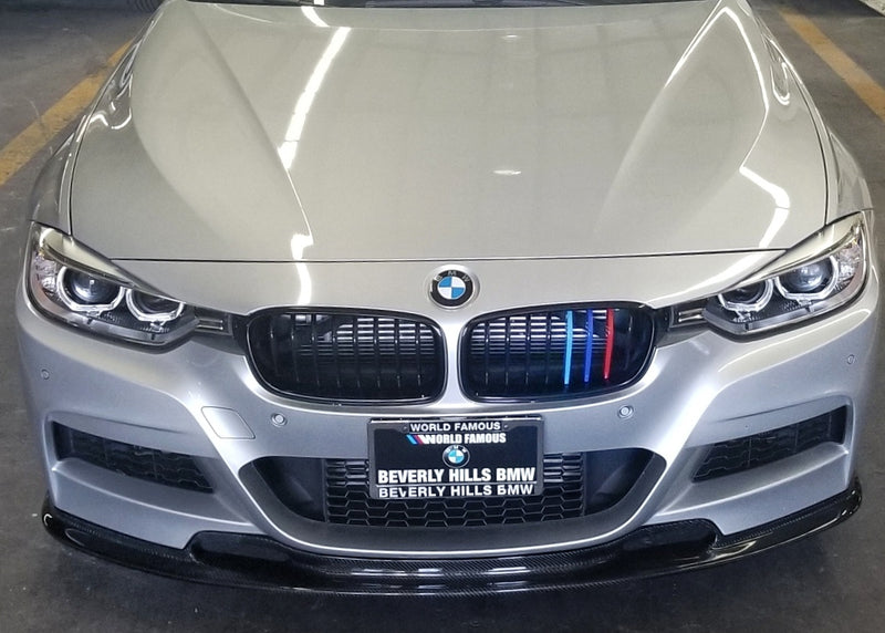 F30 Varis V2 Carbon Fiber Lip