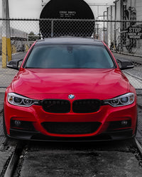 F30 M-Performance Lip