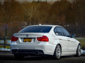 E90 M-TECH Rear Bumper