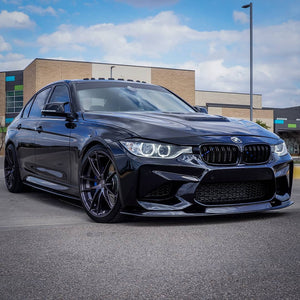 F30 M2 Bumper AVAILABLE NOW!!