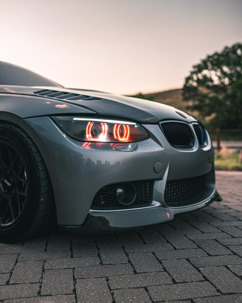 Special!!!E92 M3 Front Bumper PAINTED