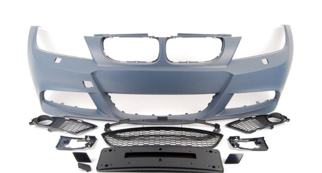 E90 MSPORT FRONT BUMPER LCI AVAILABLE!