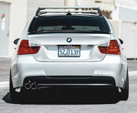 E90 Carbon Fiber Performance Spoiler
