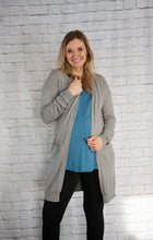 Tall Cozy Cardigan
