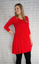 Maternity Babydoll Tunic- 2 colors