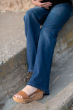 Signature Bootcut TALL Maternity Jean