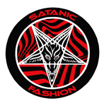 Satanic Fashion shirts and designs