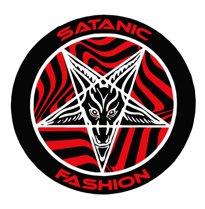 Satanic Fashion shirts and designs online Satanic clothing retail outlet.