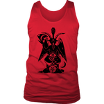 Baphoment - Men's Tank Top