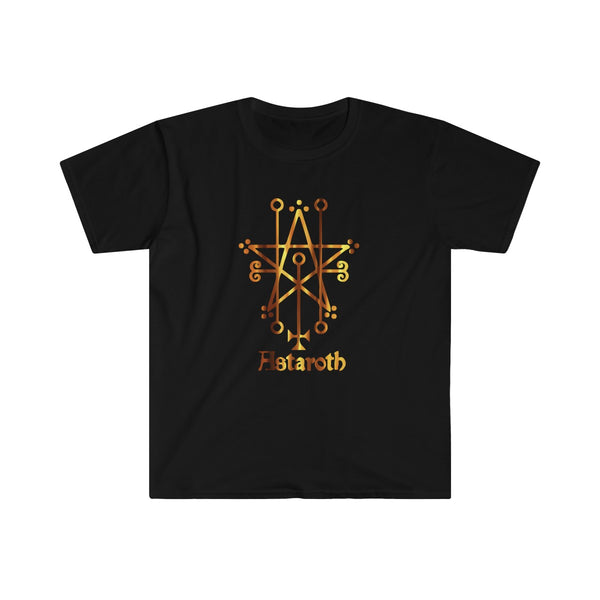 Astaroth - Goetia Demo Sigil - Men's ( Women's available on request )