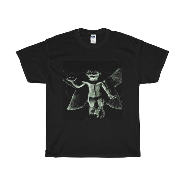 Demon -  Heavy Cotton Tee