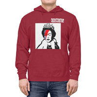 CHRIS ART Unisex Lightweight Hoodie