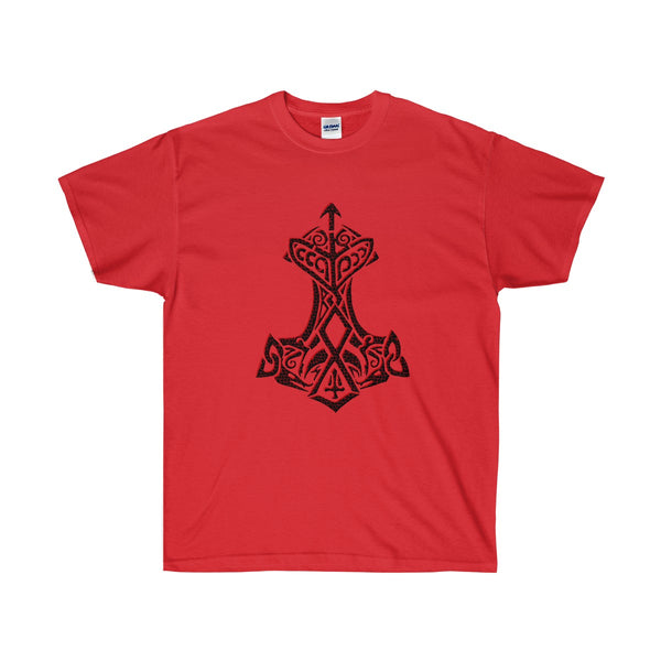 Thor Hammer -  Ultra Cotton Tee