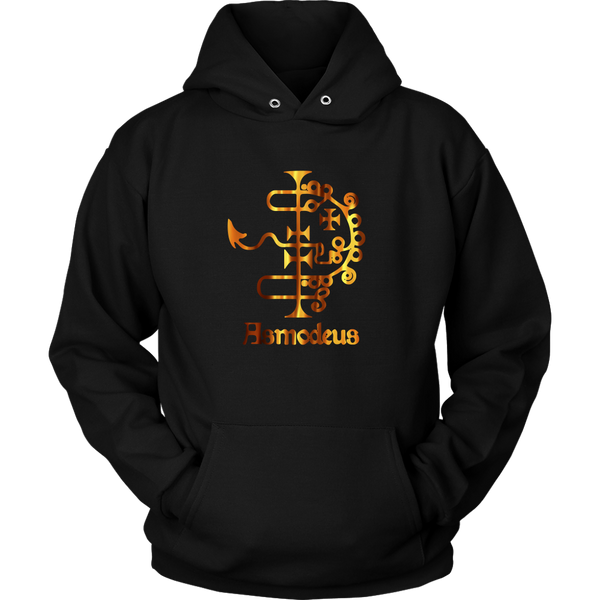 Demon Asmodeus - Goetia Collection-Hoodie