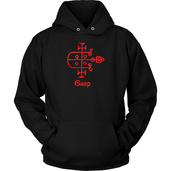Demon Gaap - Goetia Collection ( Sigils)