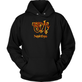 Nephthys - Demon Collection -Goetia-Hoodie