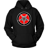 High resolution Baphomet custom