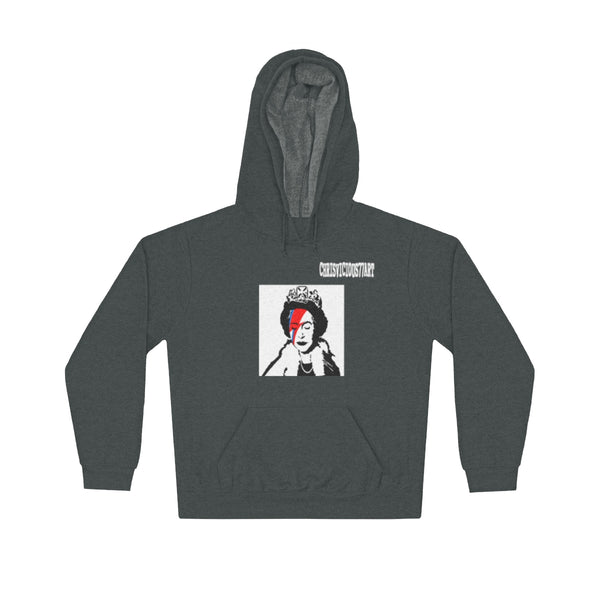 CHRIS ART VERSION 2Unisex Lightweight Hoodie