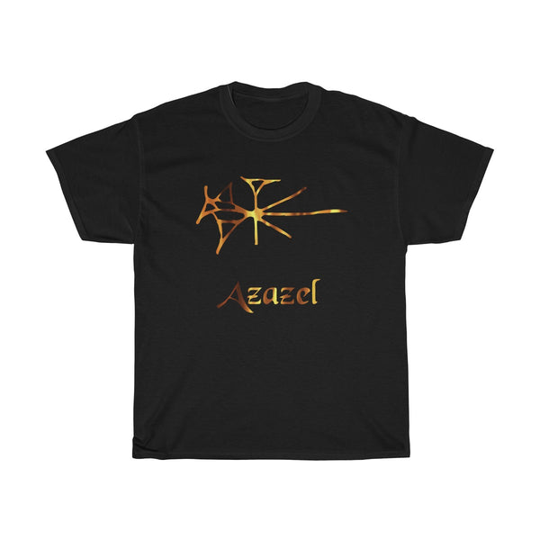 Demon Azazel - Goetia Collection - UniSex Shirt Sleeve Shirt