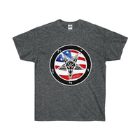 Baphomet USA - Cotton Tee