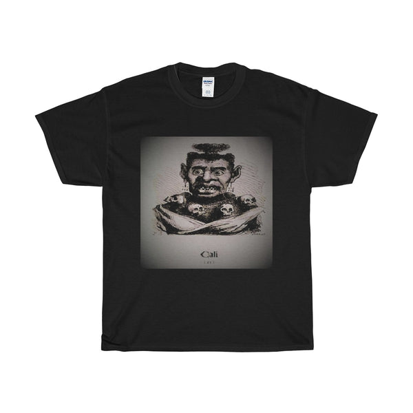 Cali -  Heavy Cotton Tee