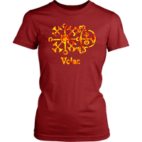 Demon Volac - Goetia Collection -Shirts and Apparel