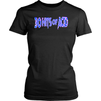30 hits of ACID - T- Shirt ( Many colors and sizes )