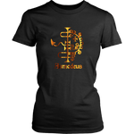 Demon Asmodeus - Goetia Collection- Women Shirt