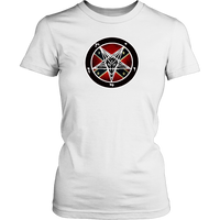 Confederate Baphomet - Uni-Sex , women , long sleeve , tank