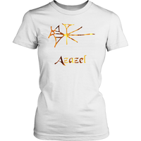 Demon Azazel - Goetia Collection - Women Shirt