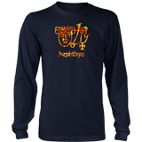 Nephthys - Demon Collection - Goetia - Long Sleeve