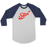 Team SATAN -  Athletic shirt