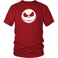 Jack Halloween - T-Shirt ( Uni Sex )