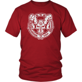 Divination of the Damned - T-Shirt