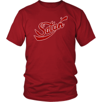 Satan Shirt -  Men and Woman in many colors and sizes and styles