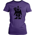 Baphomet - Women's Shirt